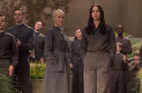 Hunger Games - Il Canto della Rivolta Parte 2, foto 18
