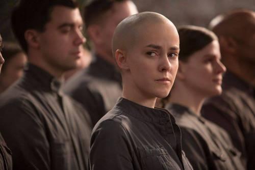 Hunger Games - Il Canto della Rivolta Parte 2, foto 17