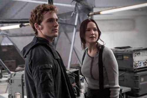 Hunger Games - Il Canto della Rivolta Parte 2, foto 20