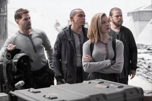 Hunger Games - Il Canto della Rivolta Parte 2, foto 19