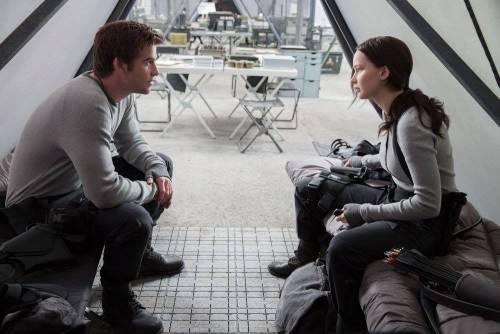 Hunger Games - Il Canto della Rivolta Parte 2, foto 21