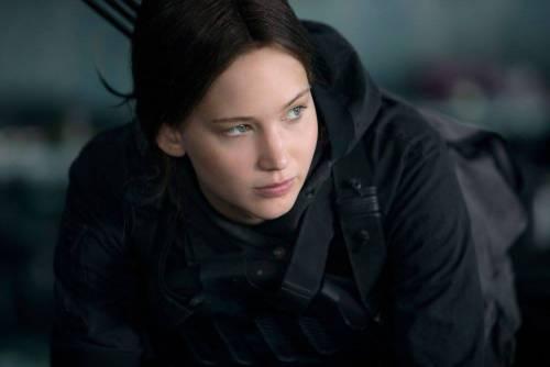 Hunger Games - Il Canto della Rivolta Parte 2, foto 26