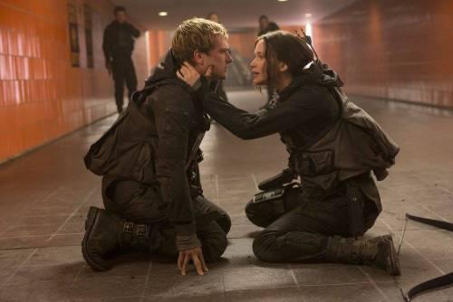 Hunger Games - Il Canto della Rivolta Parte 2, foto 30