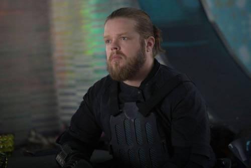Hunger Games - Il Canto della Rivolta Parte 2, foto 32