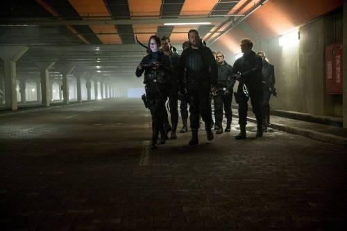 Hunger Games - Il Canto della Rivolta Parte 2, foto 31