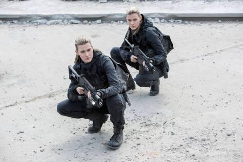 Hunger Games - Il Canto della Rivolta Parte 2, foto 34