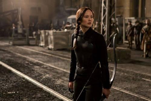Hunger Games - Il Canto della Rivolta Parte 2, foto 36