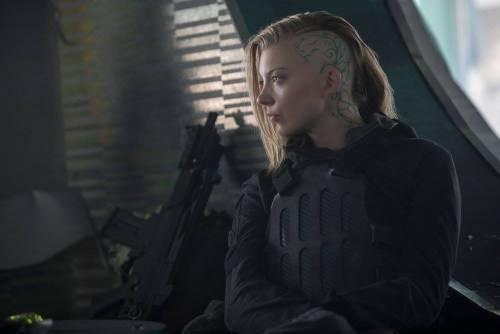 Hunger Games - Il Canto della Rivolta Parte 2, foto 41