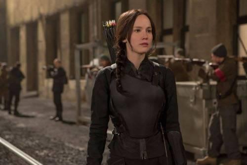Hunger Games - Il Canto della Rivolta Parte 2, foto 22
