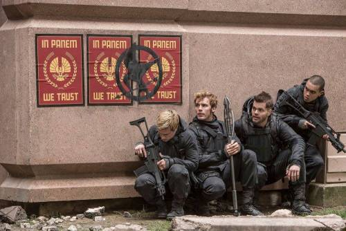 Hunger Games - Il Canto della Rivolta Parte 2, foto 44