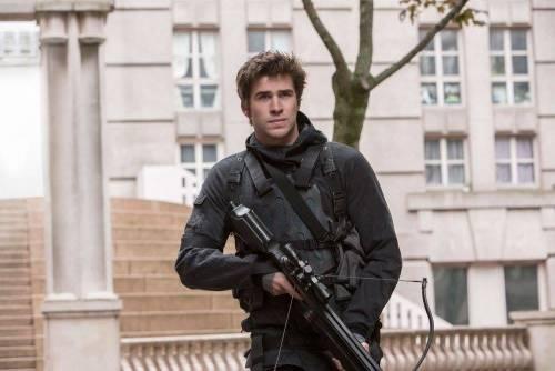 Hunger Games - Il Canto della Rivolta Parte 2, foto 45