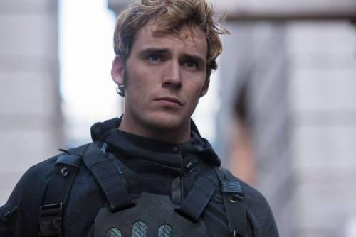 Hunger Games - Il Canto della Rivolta Parte 2, foto 47