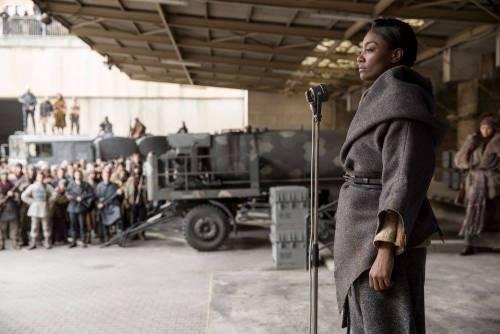 Hunger Games - Il Canto della Rivolta Parte 2, foto 49