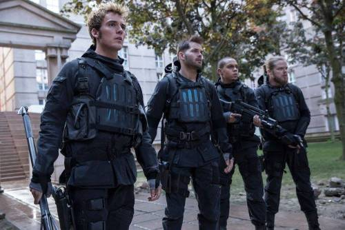 Hunger Games - Il Canto della Rivolta Parte 2, foto 51