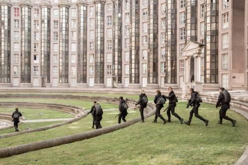 Hunger Games - Il Canto della Rivolta Parte 2, foto 57