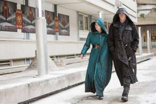 Hunger Games - Il Canto della Rivolta Parte 2, foto 59