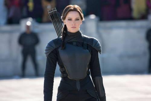 Hunger Games - Il Canto della Rivolta Parte 2, foto 62