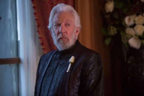 Hunger Games - Il Canto della Rivolta Parte 2, foto 66