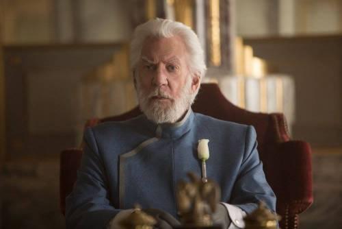 Hunger Games - Il Canto della Rivolta Parte 2, foto 65
