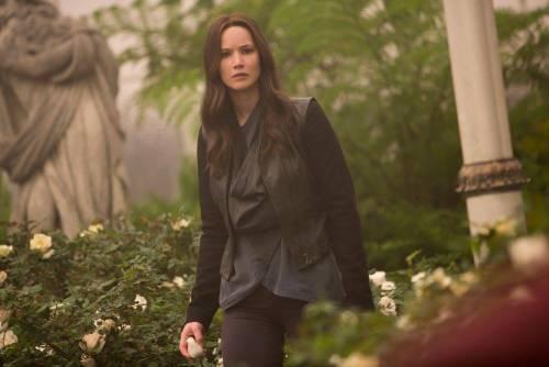 Hunger Games - Il Canto della Rivolta Parte 2, foto 67