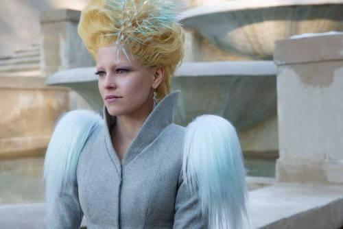 Hunger Games - Il Canto della Rivolta Parte 2, foto 69