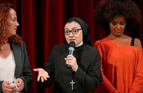 Sister Act, il musical con suor Cristina 2
