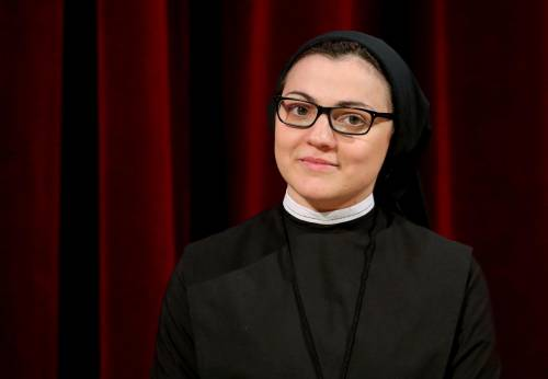 Sister Act, il musical con suor Cristina 4