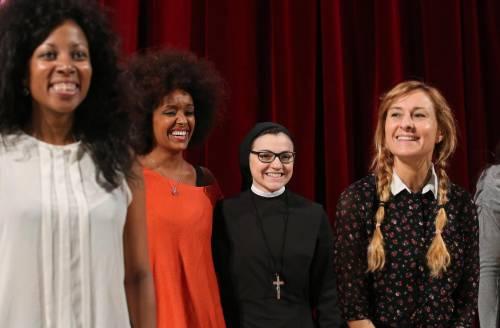 Sister Act, il musical con suor Cristina 6