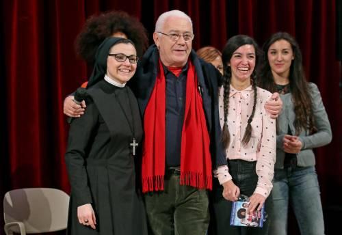 Sister Act, il musical con suor Cristina 9