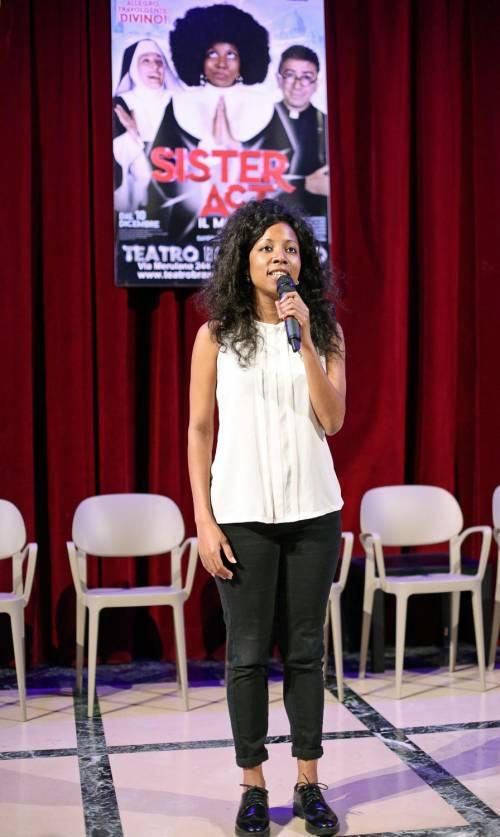 Sister Act, il musical con suor Cristina 10