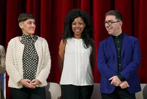 Sister Act, il musical con suor Cristina 12