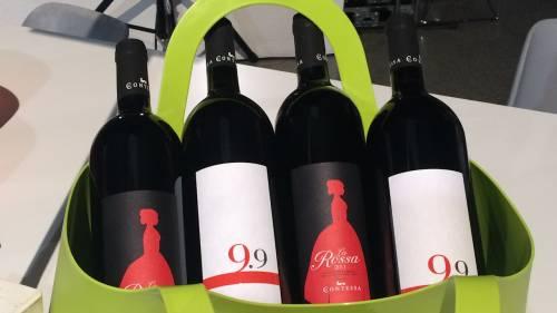 La Contessa: l'innovazione e l'eccellenza del vino lombardo 4