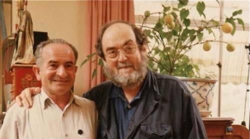 L'amicizia con Kubrick?  Una sorprendente odissea