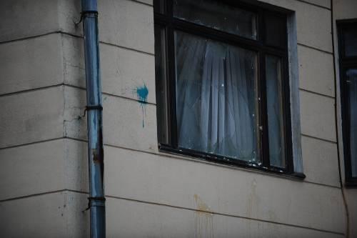 Mosca, sassi e uova contro l'ambasciata turca 6