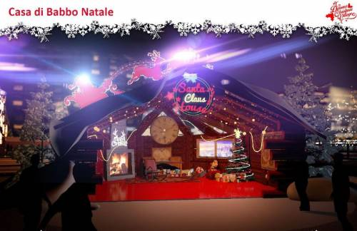 Villaggio di Natale in Darsena 4