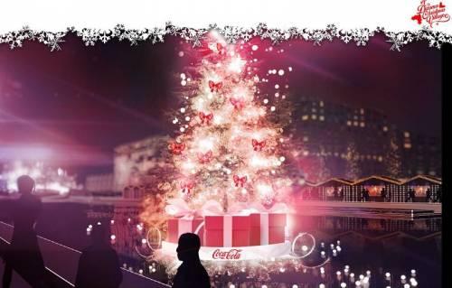 Villaggio di Natale in Darsena 6