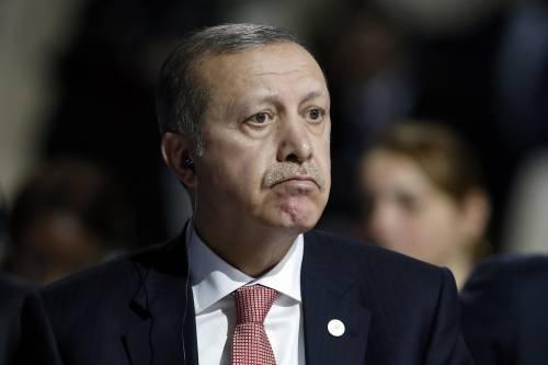 Ecco come funziona il contrabbando di petrolio fra la Turchia e l'Isis
