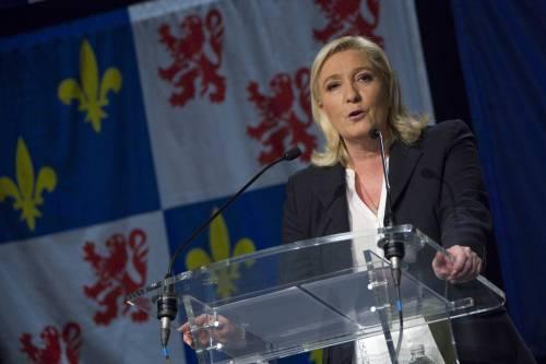 La sinistra smarrita e delusa che trova rifugio a casa Le Pen