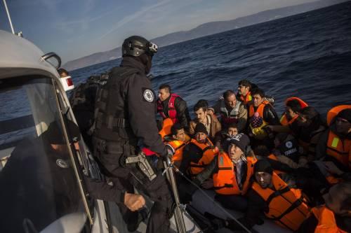 L'Ue si fa la polizia di frontiera: imposta anche ai Paesi contrari