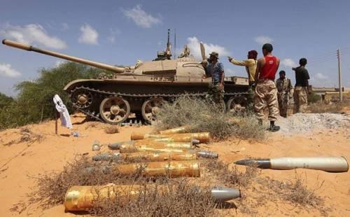 I 10 conflitti da monitorare nel 2016 secondo l'International Crisis Group