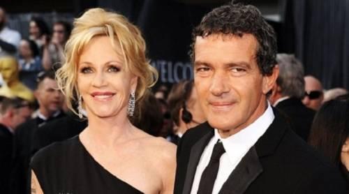 Antonio Banderas e Melanie Griffith 7
