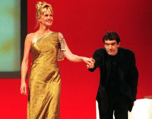 Antonio Banderas e Melanie Griffith 3