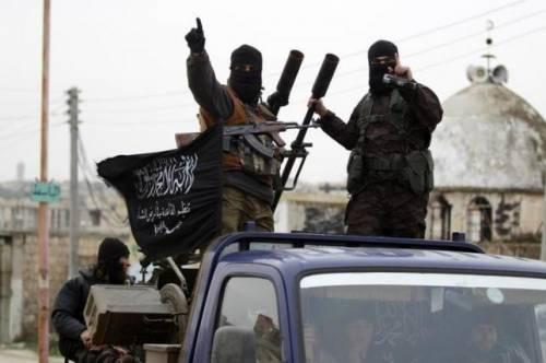 Ma se ci fosse lo zampino degli islamisti?