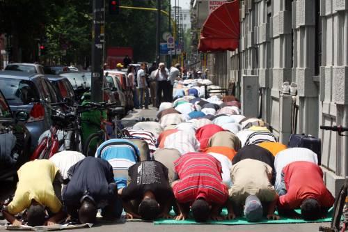 """""""Siamo al disastro perché ci siamo illusi di integrare l'islam"""""""