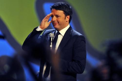 Stabilità, le mance di Renzi: un milione per festival e bande
