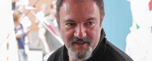 Carlo Lucarelli e i 5 romanzi noir che non possono mancare sul comodino