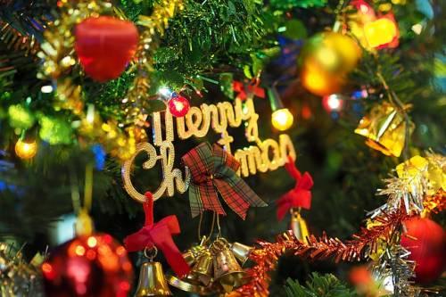 La magia di Bellinzona si accende per il Natale