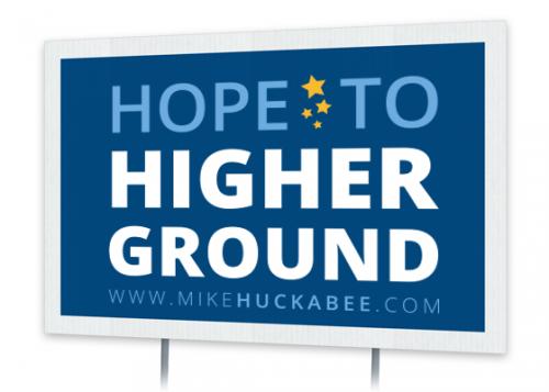 I gadget di Mike Huckabee 5
