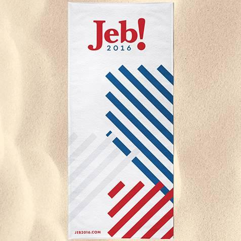 I gadget di Jeb Bush 9
