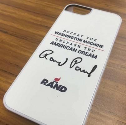I gadget di Rand Paul 20